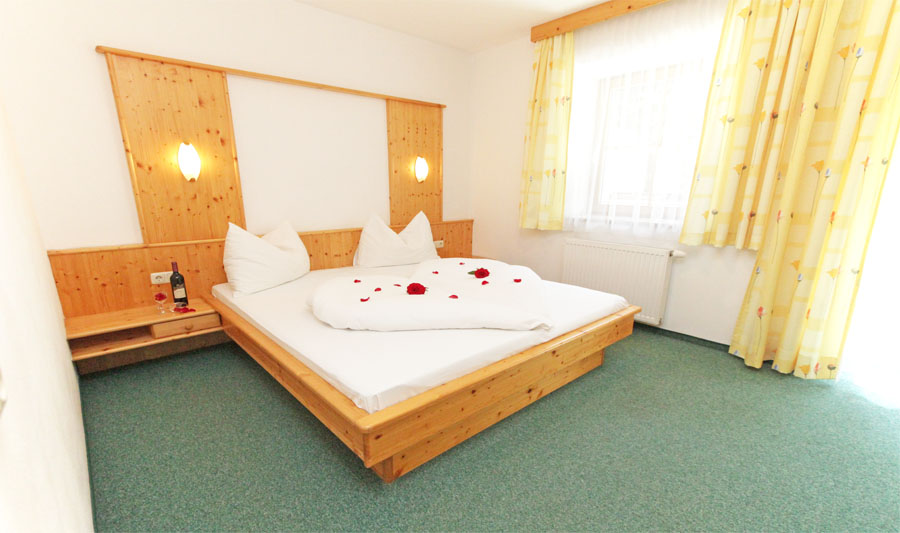 Appartement 5 - Zell am See
