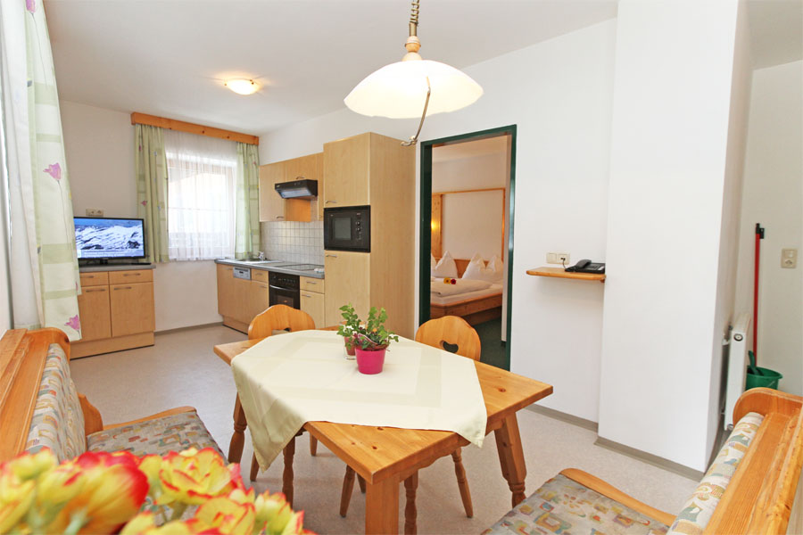 Appartement 6 - Zell am See