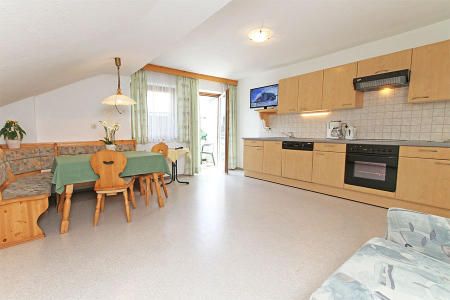 Appartement 7 - Zell am See