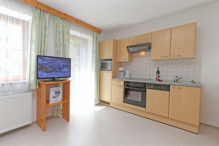 Appartement 8 - Zell am See