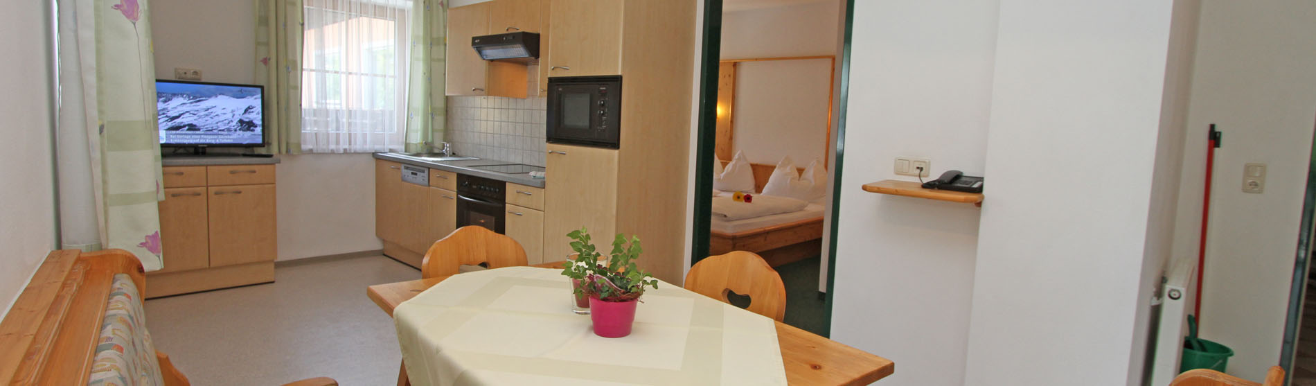 Apartments in Zell am See - Simply relax.
